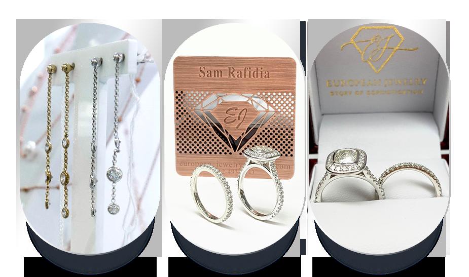Fine Jewelry Mobile