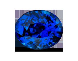 Gemstones - Sapphire