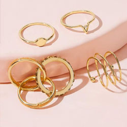 Customise Wedding rings