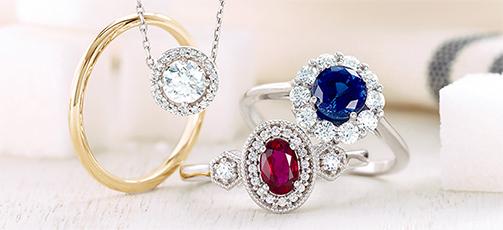 Women's Wedding Rings NYC