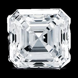 Asscher Diamonds