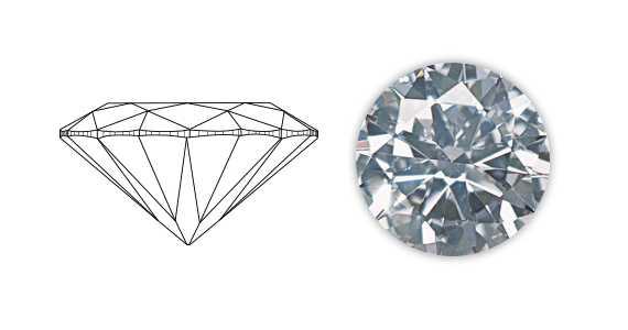 loose diamonds illinois